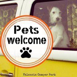 Bienvenidos a Valencia Camper Park