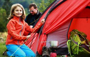 camping 3 estrellas