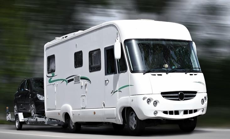 camping autocaravanas