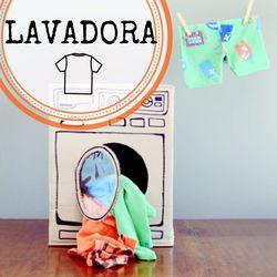 Lavadoras y secadora, a monedas